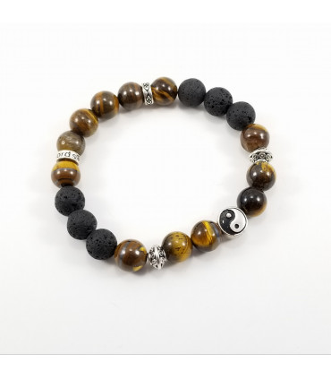10mm Balance Grounding & Focus Bracelet